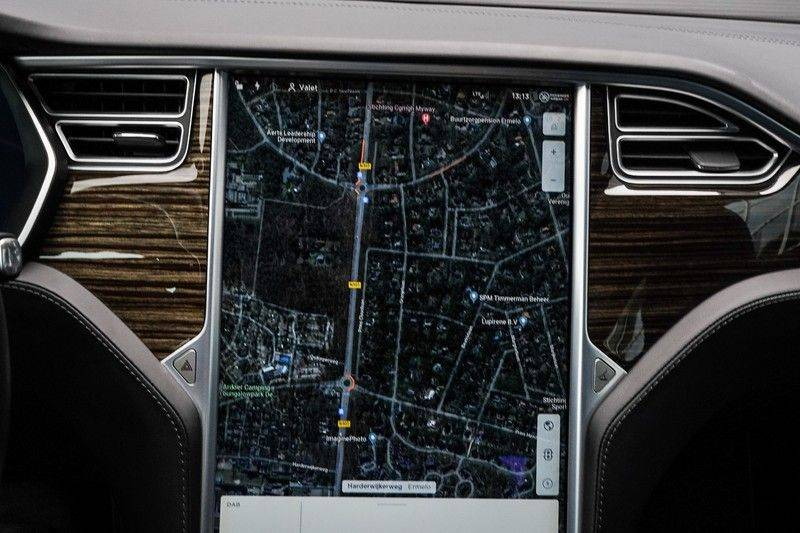 Tesla Model S 75 Autopilot Free Charging Navi Leer Camera afbeelding 19