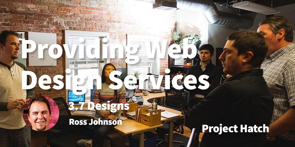 3.7 Designs Ross Johnson