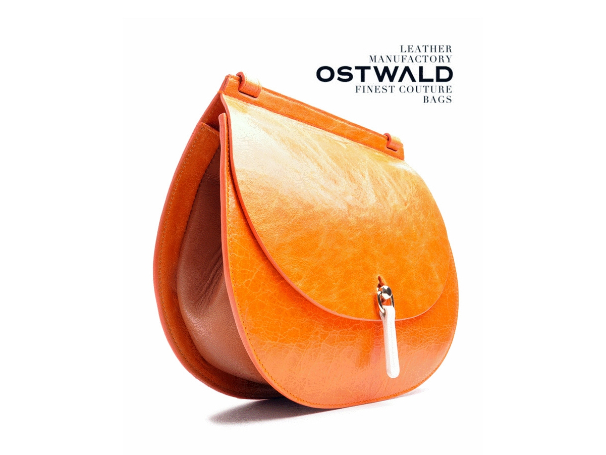 OSTWALD Finest Couture Bags
