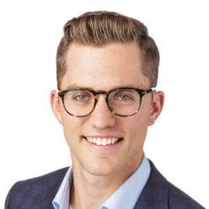 Andrew Mueller - Advisor