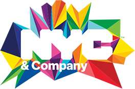 new york city logo