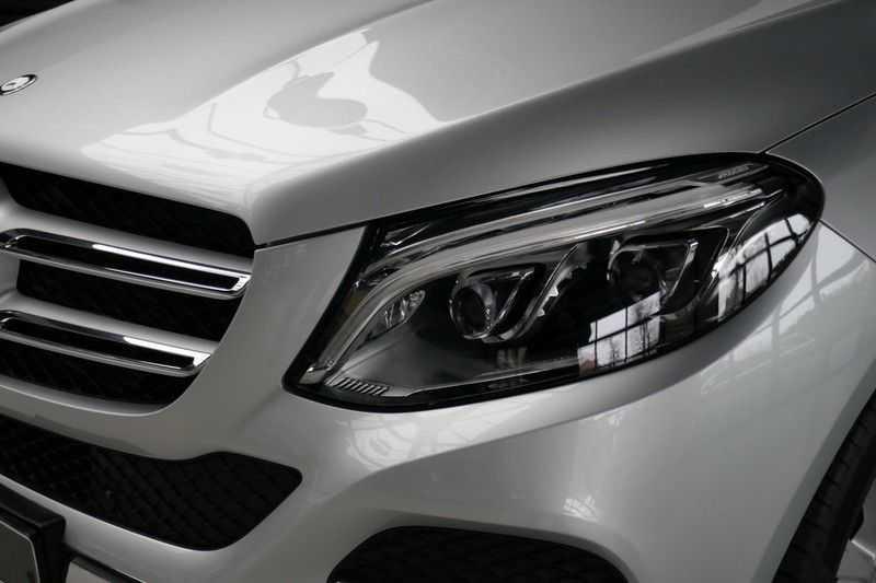 Mercedes-Benz GLE 350 d 4-MATIC Panodak - Luchtvering afbeelding 10