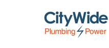 CityWide Plumbing & Power Logo