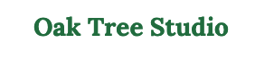 Oak Tree Studio's logo