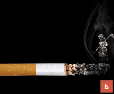 La legislación respecto al tabaco en la comunidad de propietarios