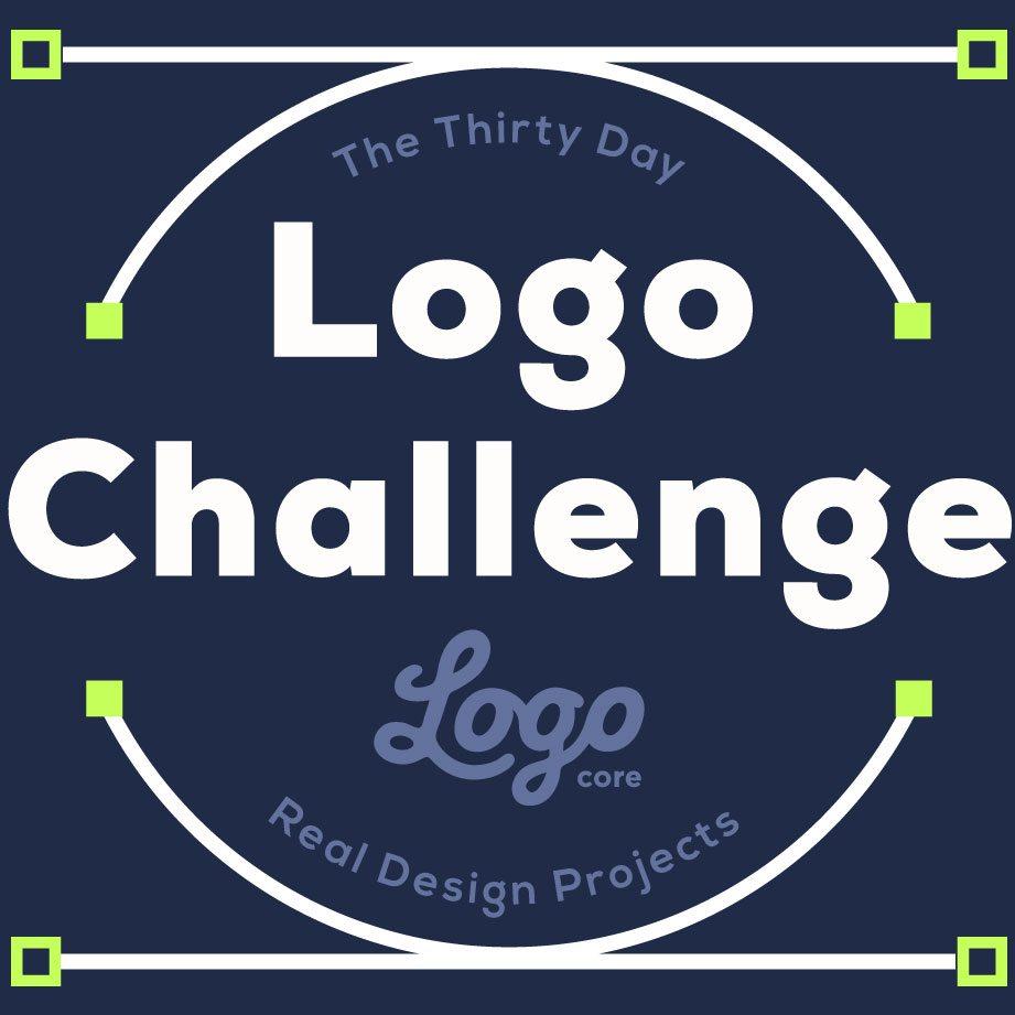 Thirty Logos Design Challenge: Introduction
