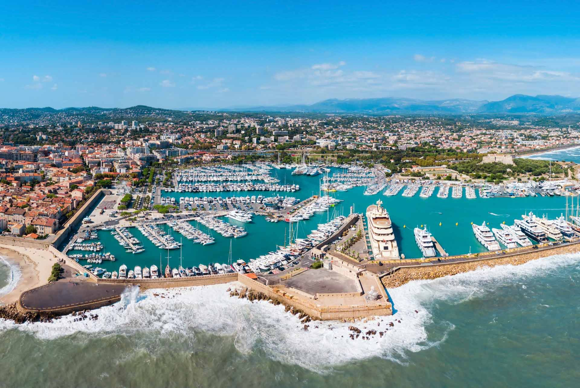 French Riviera Day Trip