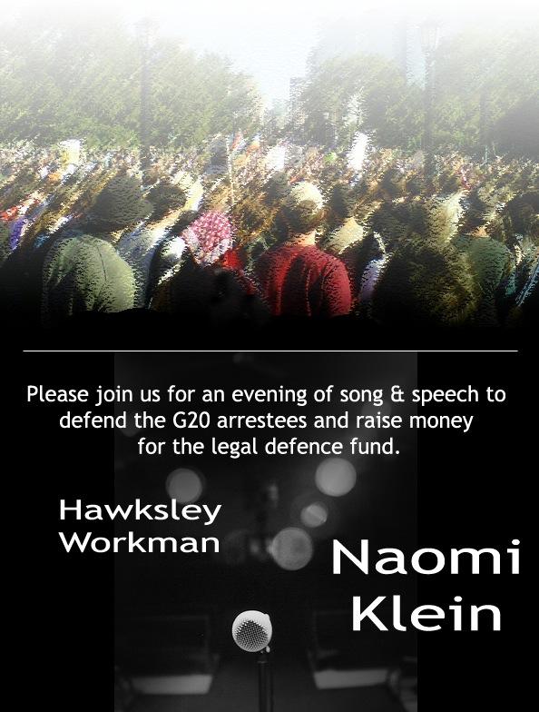 G20 Fundraiser