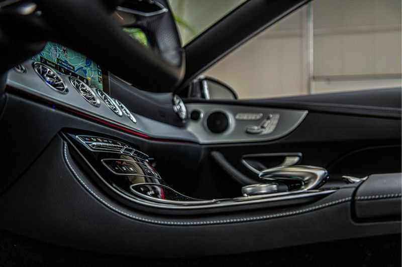 Mercedes-Benz E-Klasse Cabrio 300 AMG   Nieuw Model!   Head-up Display   Memory   Drivers Package   afbeelding 13