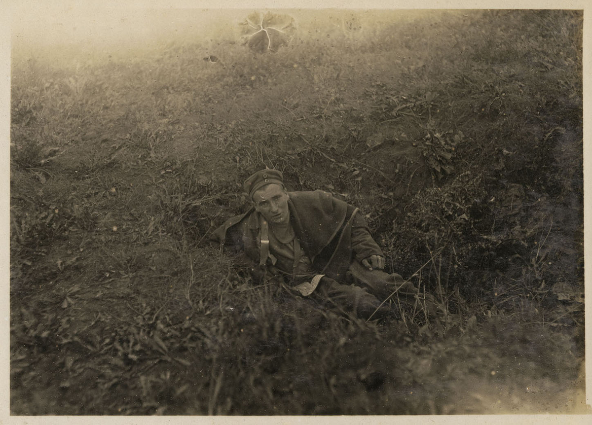 Armistice AWMM war photography 3