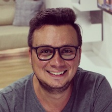 Alexander Eliseyev