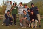 Ski Camp Team