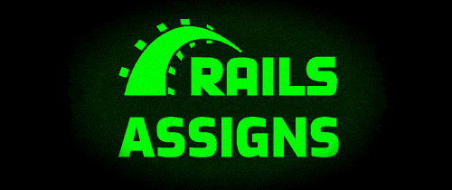 Assigns in Ruby on Rails - How you can test views and controllers