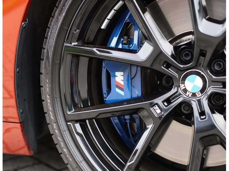 BMW 8 Serie M850i xDrive *Carbon*Soft-Close*Head-Up* afbeelding 20