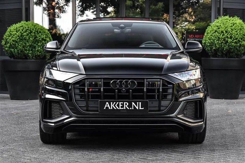 Audi SQ8 4.0 TFSI NP.207K 23INCH+PANO.DAK+360CAM+HEADUP afbeelding 12