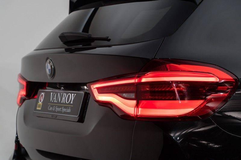 "BMW X3 M40i xDrive 360pk Panoramadak VirtualCockpit ShadowLine Sportleder Hifi AmbientLight 20"" Camera ParkAssist Pdc afbeelding 7"