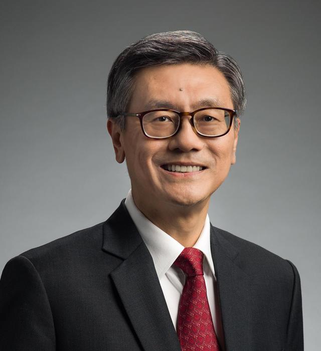 Prof. Tan Eng Chye