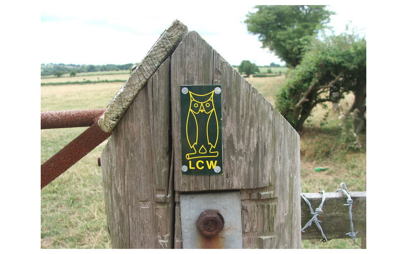 LCW Signs