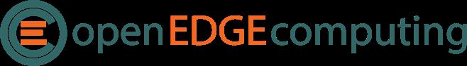 Open Edge Computing