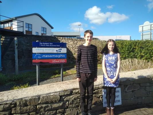 Work Experience - Lily and Sam