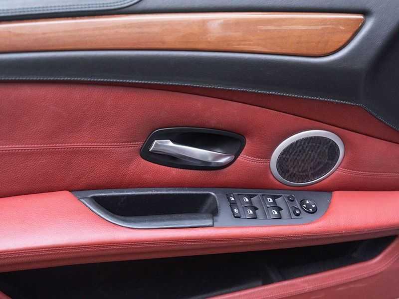 BMW 5 Serie M5 H6 - Manual - Volleder - 79.998km! afbeelding 14