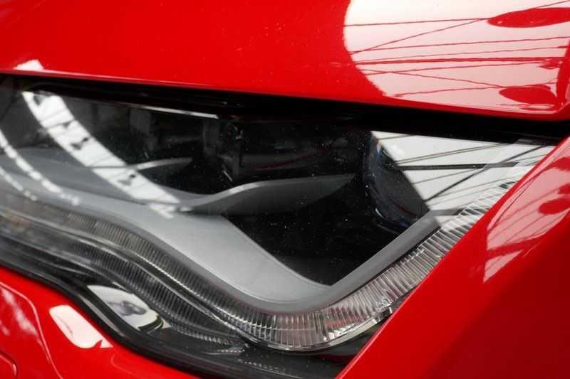 Audi RS7 Sportback A7 4.0 TFSI quattro Pro Line plus B&O - Ceramic brakes afbeelding 18