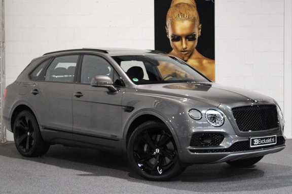 Bentley Bentayga 4.0 D 7p.