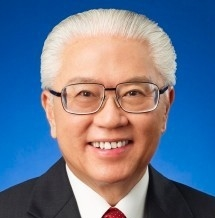 Tony Tan Keng Yam