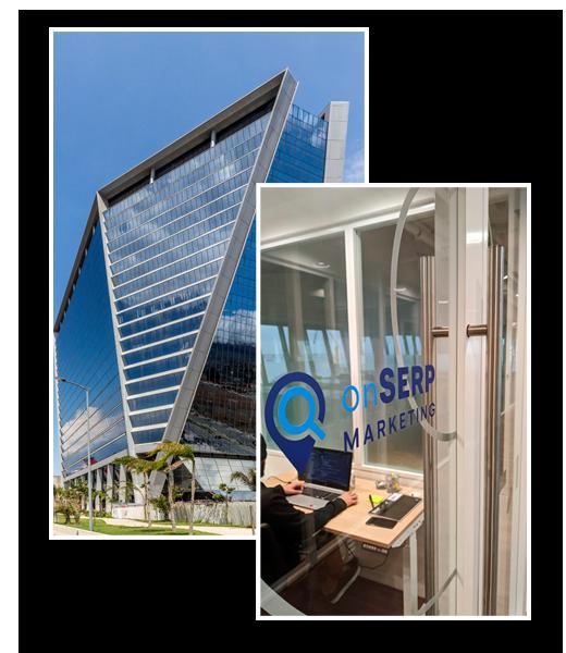 onSERP Studio AQWA Corporate