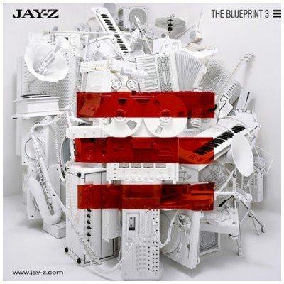 Jayz the blueprint 3
