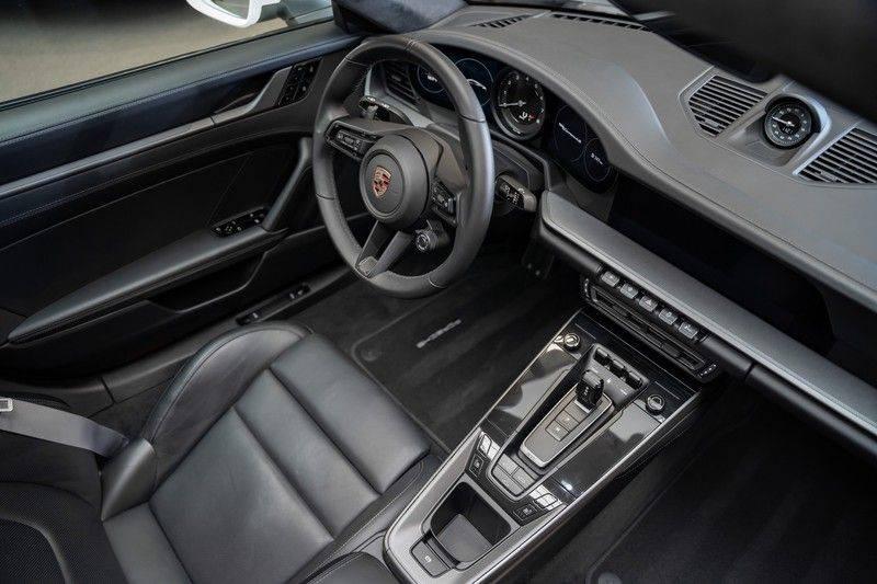 Porsche 911 992 4S Led Matrix Lift Ventilatie PDCC Sport Chrono Alcantara Hemel 3.0 Carrera 4 S afbeelding 15