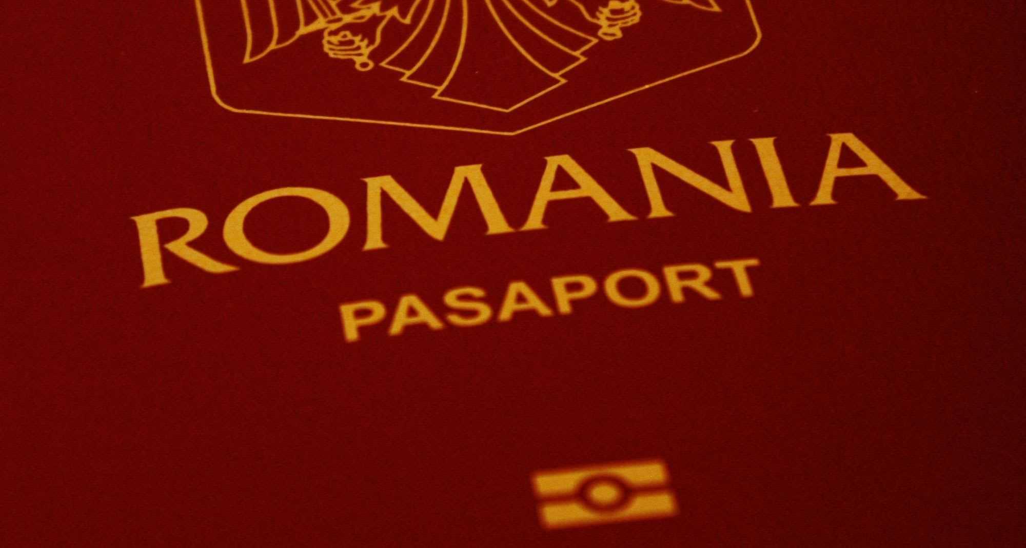 Aproape tot ce trebuie să știi despre pașaportul biometric cover image