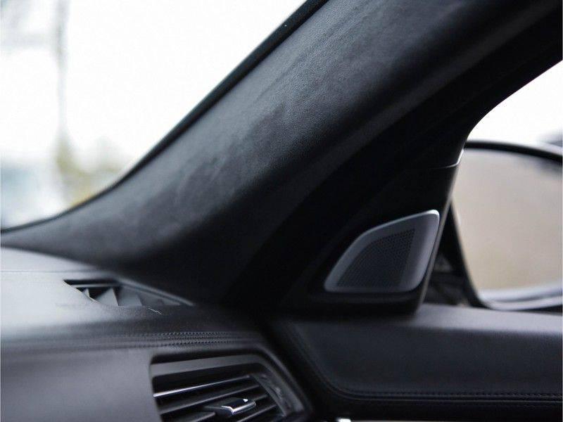 BMW 5 Serie M5 560pk DKG Pano B&O HUD Leder-dash Soft-Close Alcant.Hemel afbeelding 12