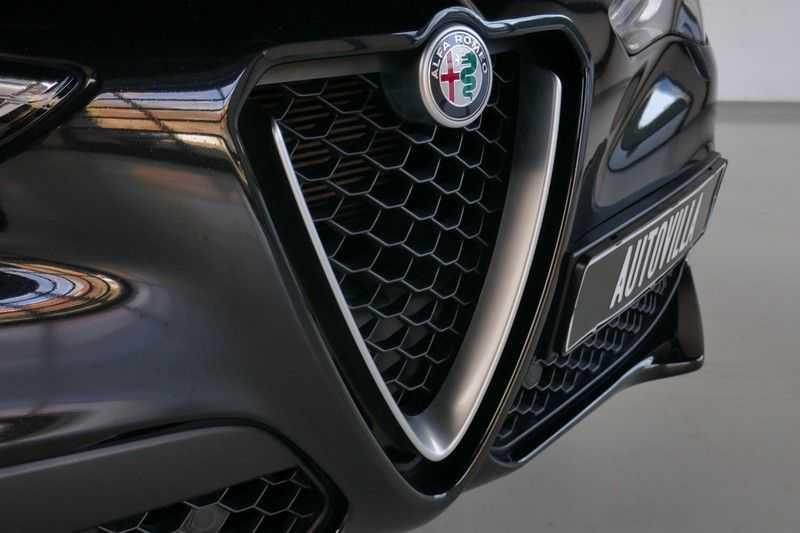 Alfa Romeo Stelvio 2.0 T AWD Q4 Special Edition afbeelding 16