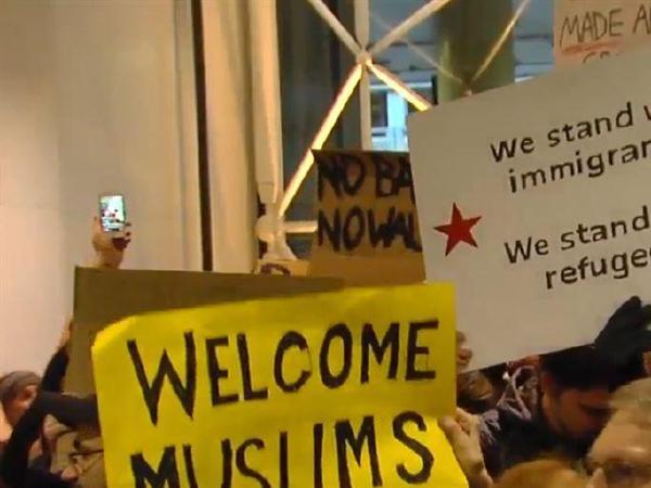 반이민 수정안,  버지니아주도  법적 검토 돌입