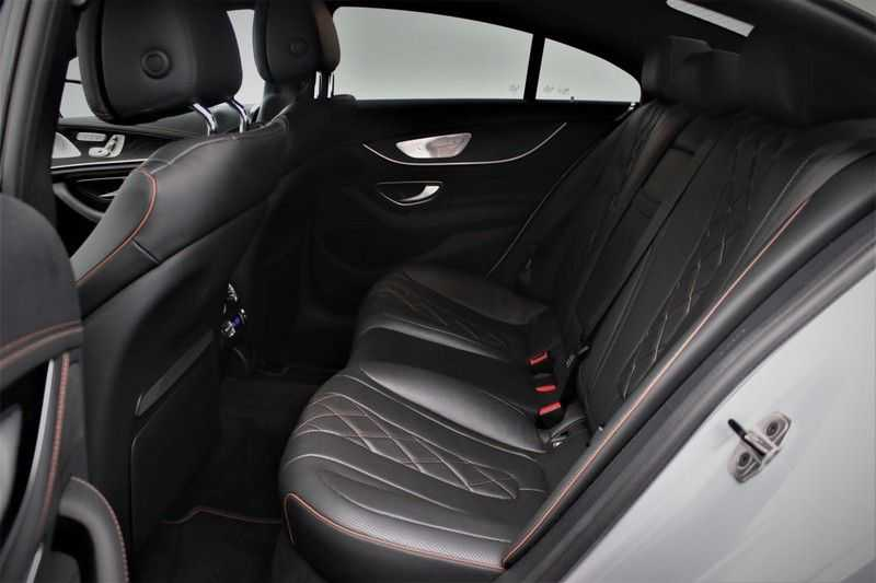 Mercedes-Benz CLS-Klasse 400 d 4MATIC AMG Edition 1 |Headup|Luchtvering|Trekhaak|Designo leder| afbeelding 5