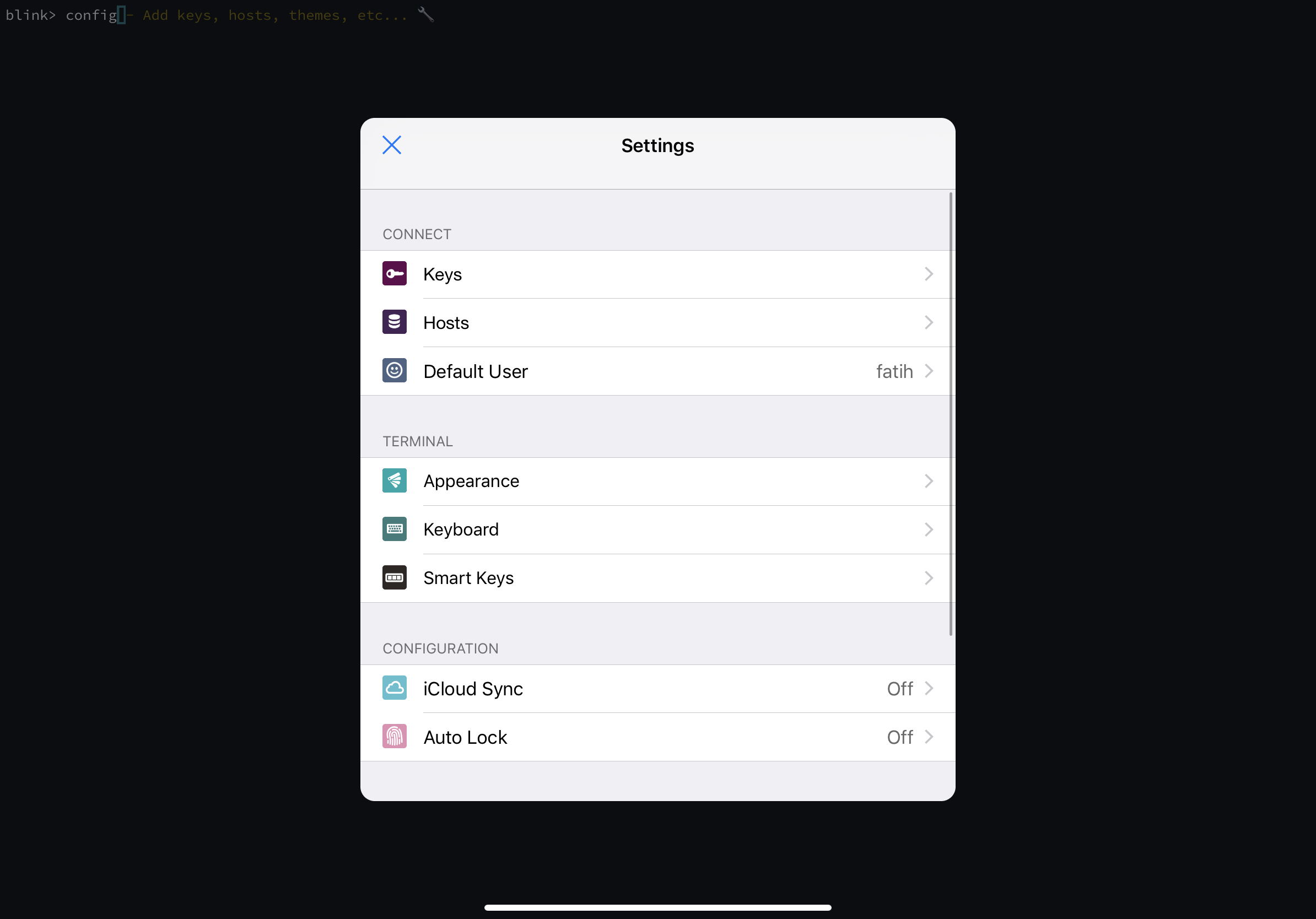 Using the iPad Pro as my development machine · Fatih Arslan