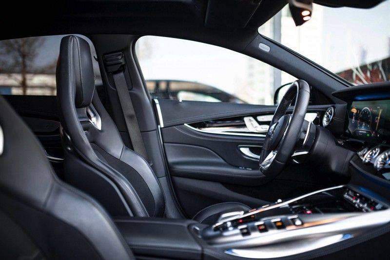 Mercedes-Benz AMG GT 4-Door Coupe 43 4MATIC+ Premium *AMG Nightpakket / Burmester / AMG Performance Stoelen* afbeelding 6