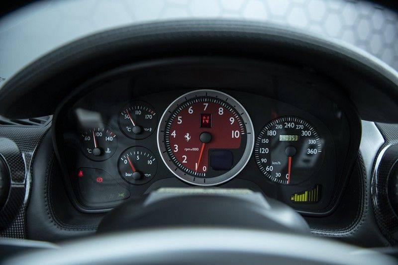 Ferrari F430 F1 Coupe Rosso Corsa + Excellent Condition afbeelding 20