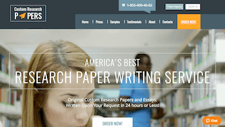 customresearchpapers.us main page
