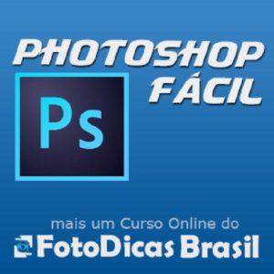 Curso Photoshop Fácil
