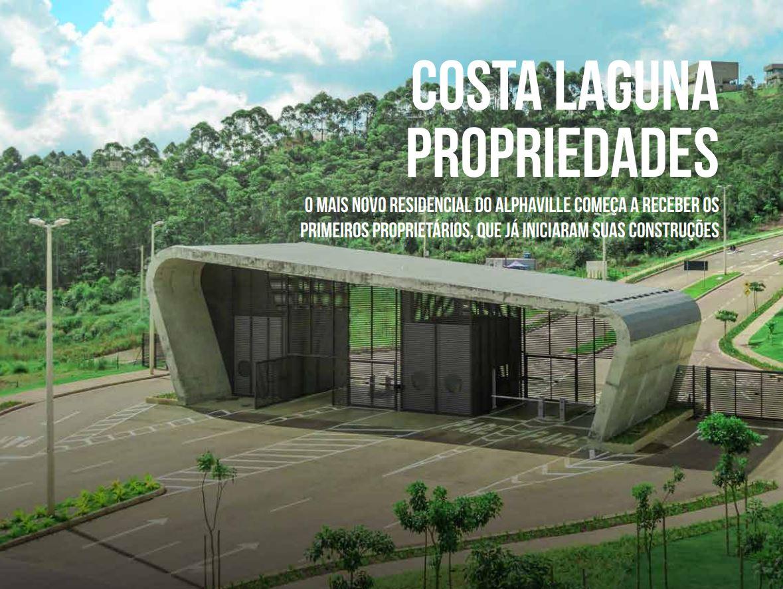 Imagem representando o caso de sucesso de Costa Laguna Propriedades