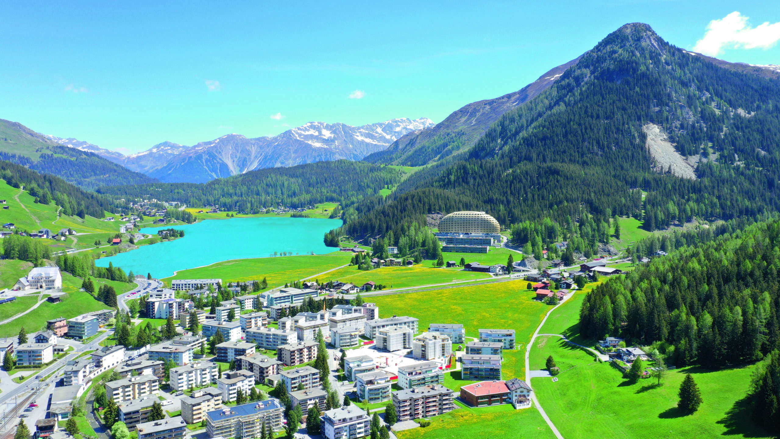 Meet Resistell in Davos on 21.10.2021 at the 4th Swiss Symposium in Point-of-Care Diagnostics
