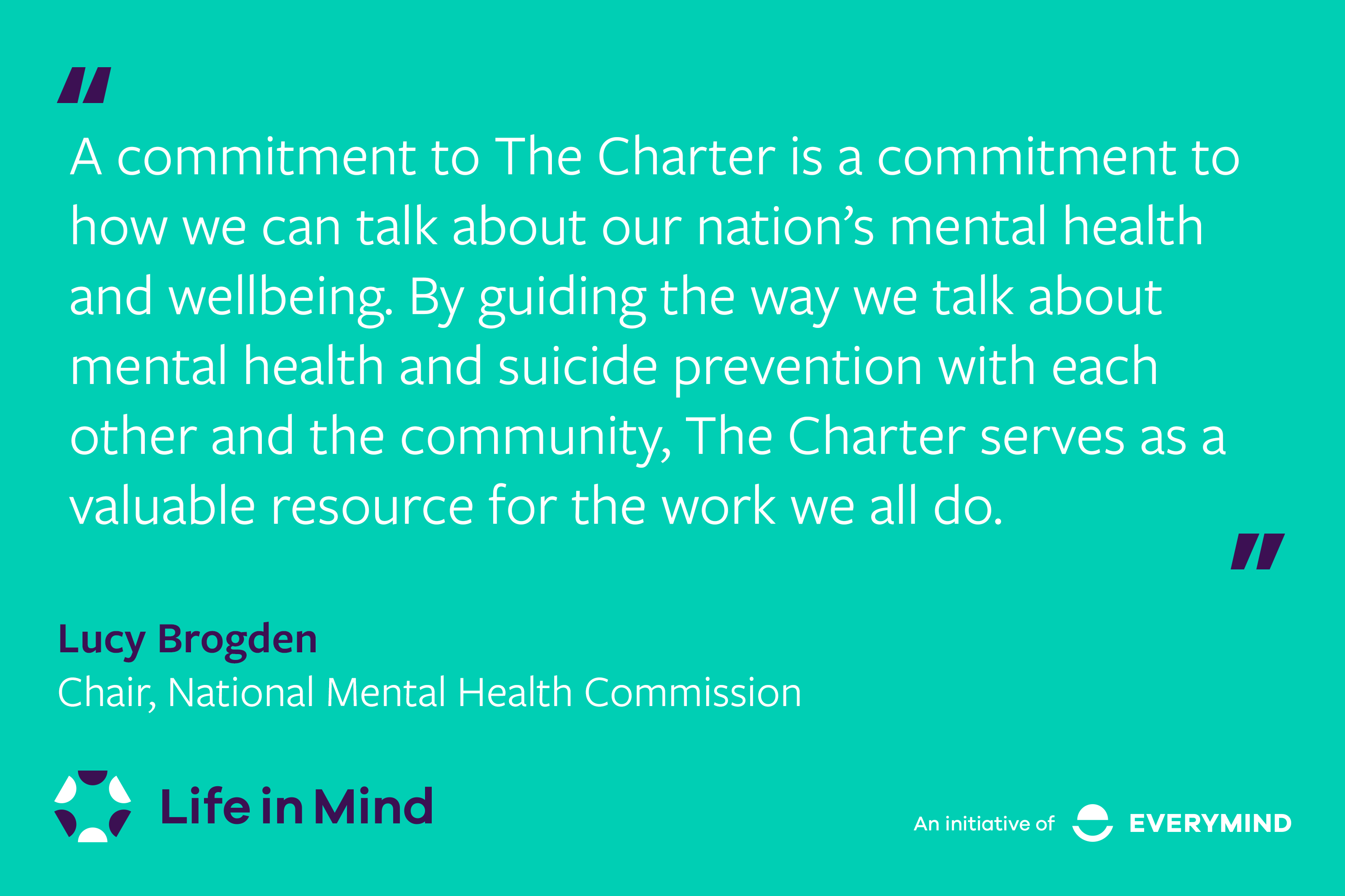 It's time to change the way we talk about mental health in the workplace