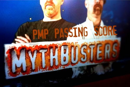 PMP Passing Score - Changes, Facts and Popular Myths