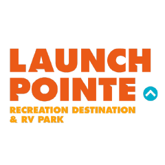 Launch Pointe RV Park Logo