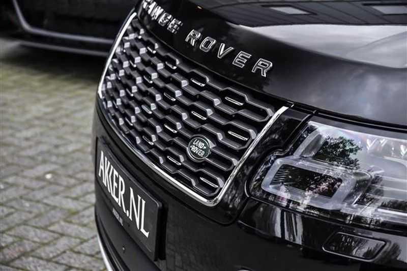 Land Rover Range Rover 5.0 SVAUTOBIOGRAPHY DYNAMIC 565 PK NP.268K afbeelding 9