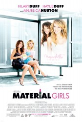 cover Material Girls