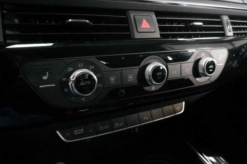Audi A5 Sportback 2.0 TFSI MHEV quattro 252PK - Virtual Cockpit afbeelding 17