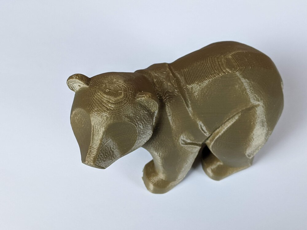 Ornamental Bear - Ender 3